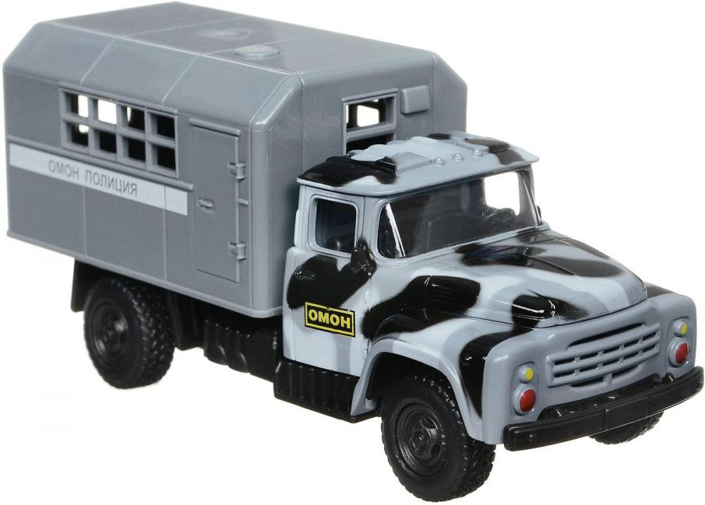 ZIL-130 - KUNG; 1/56