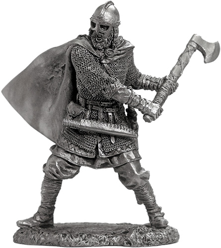 Viking, 10-12 centuries; 75 mm