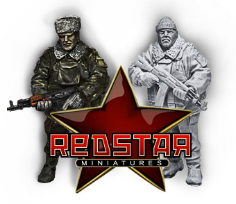REDSTAR MINIATURES