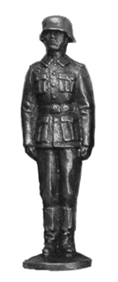 German soldier, 1939-1945; 1/32