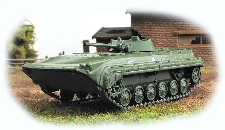 Military vehicles 1/72