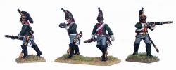 French Dragoons 1812 - 1815; 28 mm