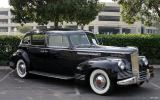 ZIS-110 or Packard 180 - representative car of the top class; 1/50