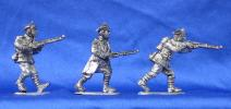 Polish infantry (set �9), 28 mm