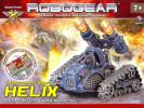 "Multi-purpose utility vehicle ""Helix"" (~ 1/48)"
