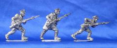 Polish infantry (set �6), 28 mm