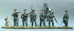 Women's Battalion of Death of Maria Botchkareva