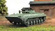 BMP-1 - Soviet amphibious tracked infantry fighting vehicle; 1/72
