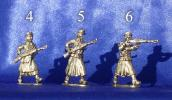 Women Legionnaires (set №2); 28 mm